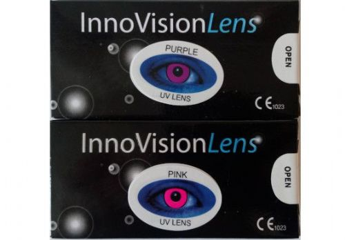 UV lens Bundle  - Clearance Offer